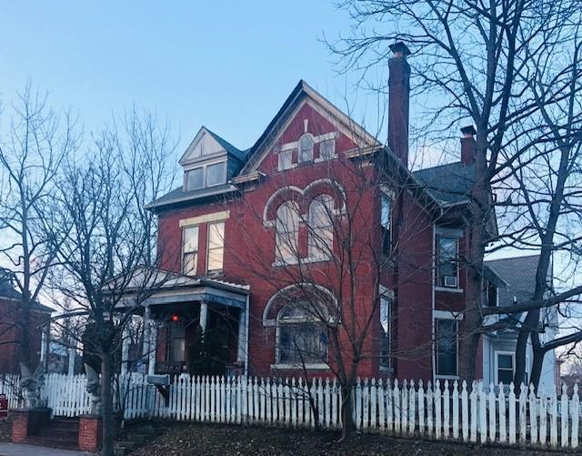 Photo of 930 Franklin Avenue, Columbus, OH 43205