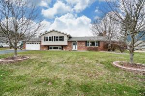 4864 Johnanne Drive, Groveport, OH 43125