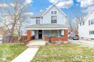Undefined image of 501 N Madriver Street, Bellefontaine, OH 43311
