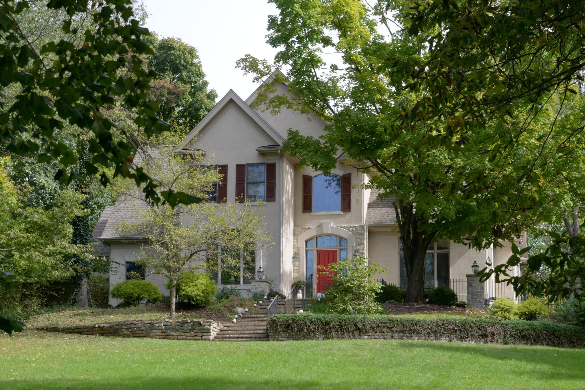 Property for sale at 5124 Riverside Drive, Columbus,  Ohio 43220