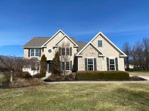 Property for sale at 5555 Summer Ridge Lane, Galena,  Ohio 43021