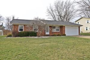Undefined image of 605 Hilltop Drive, Bellefontaine, OH 43311