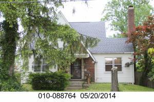 782 S James Road, Columbus, OH 43227