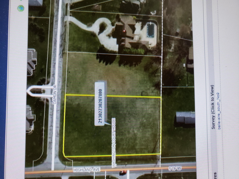 0 Damon Drive, Washington Court House, Ohio 43160, ,Land/farm,For Sale,Damon,220003541