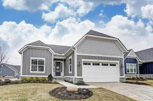 Undefined image of 1591 Villa Way, Powell, OH 43065