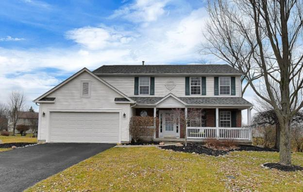Photo of 2962 Plymouth Court, Powell, OH 43065