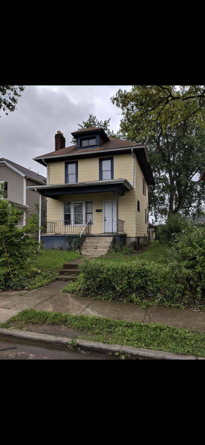 Property for sale at 1098 PETERS Avenue, Columbus,  Ohio 43201