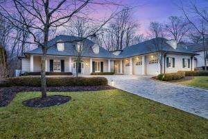 5060 Canterbury Drive, Powell, OH 43065