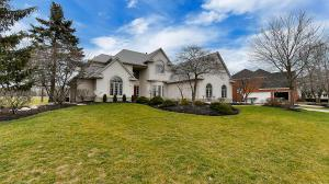 6105 Teasel Drive, Westerville, OH 43082