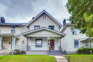 225 E Markison Avenue, Columbus, OH 43207