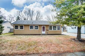Property for sale at 5317 Dexter Avenue, Hilliard,  Ohio 43026