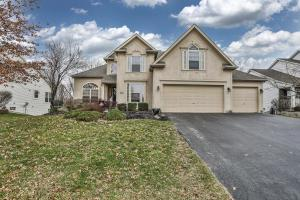 Property for sale at 5095 Snowy Creek Drive, Grove City,  Ohio 43123