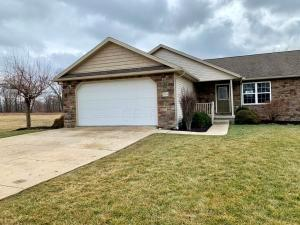 Property for sale at 515 Hickory Lane A, Howard,  Ohio 43028