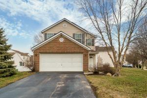Property for sale at 1982 Schrive Drive, Hilliard,  Ohio 43026