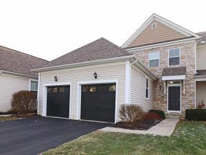 Property for sale at 4649 Community Way 6-4649, Hilliard,  Ohio 43026