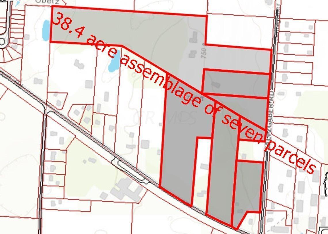 0 Groveport Road, Groveport, Ohio 43125, ,Land/farm,For Sale,Groveport,218043099