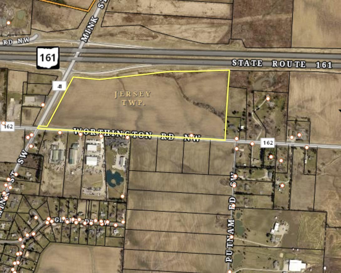 12148 Worthington Road, Pataskala, Ohio 43062, ,Land/farm,For Sale,Worthington,220025894