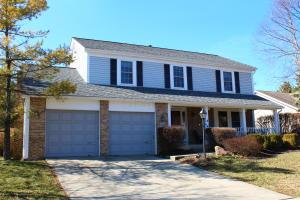 Undefined image of 4765 River Run Drive, Hilliard, OH 43026