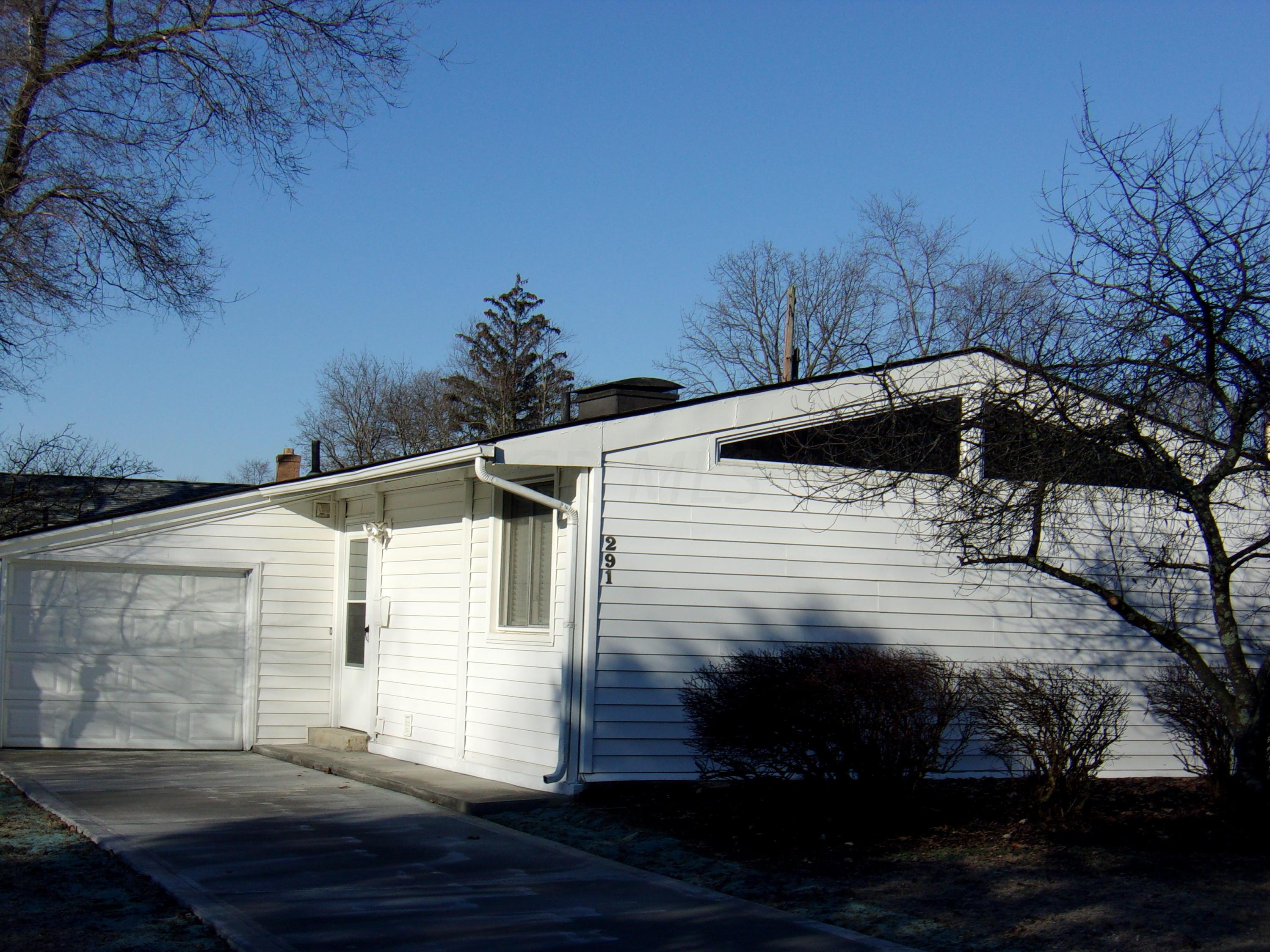 Property for sale at 291 Pingree Drive, Worthington,  Ohio 43085