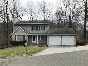 Undefined image of 1599 Stonewall Drive, Newark, OH 43055