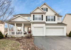 Property for sale at 1102 Carnoustie Circle, Grove City,  Ohio 43123