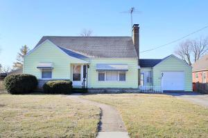Undefined image of 3197 Gunderman Avenue, Grove City, OH 43123