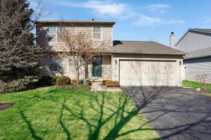 Property for sale at 6296 Pinefield Drive, Hilliard,  Ohio 43026