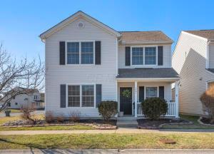 Undefined image of 5401 Blanchard Drive, Canal Winchester, OH 43110