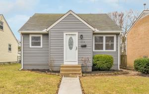 Undefined image of 856 Palmer Road, Columbus, OH 43212