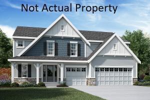 6982 Scarlet Oak Drive, Hilliard, OH 43026