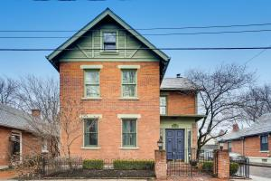 850 S Pearl Street, Columbus, OH 43206