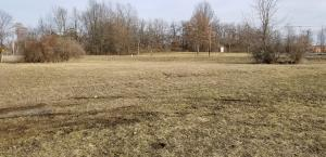 Great area in a very growing part of Delaware County. Property consists of just over approx 1.5 acres with .74 acre in a building envelope. Zoned B-3. Seller is participating in a 1031 exchange.