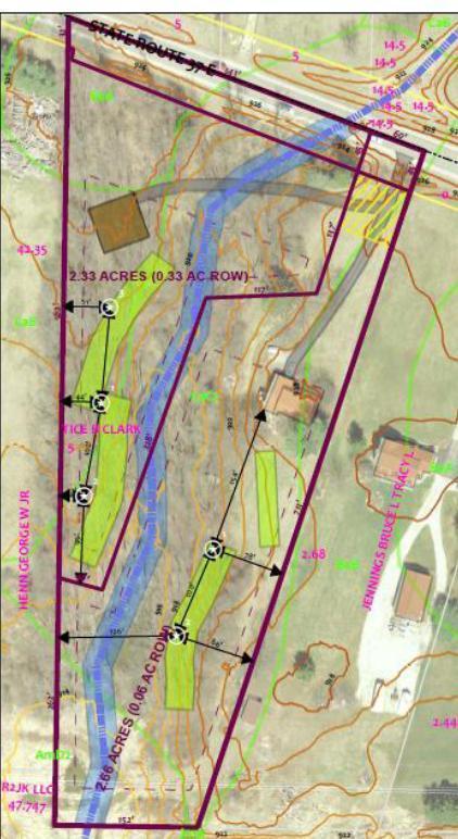 Aerial View Dev Plan