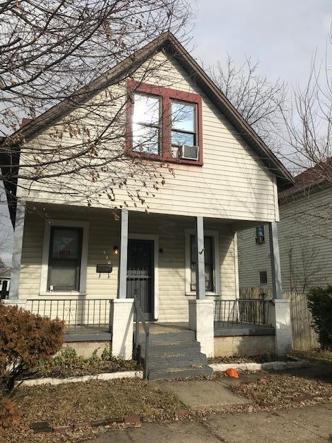 Property for sale at 1576 Greenway Avenue, Columbus,  Ohio 43203