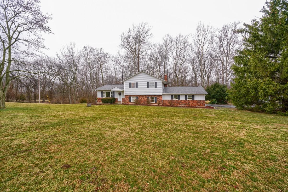 Property for sale at 8514 S Bloomfield Royalton Road, Ashville,  Ohio 43103
