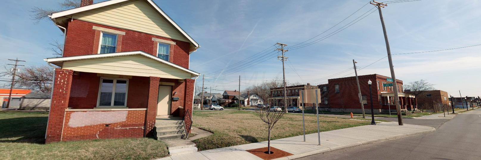 1060 Cleveland Avenue, Columbus, Ohio 43201, 3 Bedrooms Bedrooms, ,1 BathroomBathrooms,Residential,For Sale,Cleveland,219022061