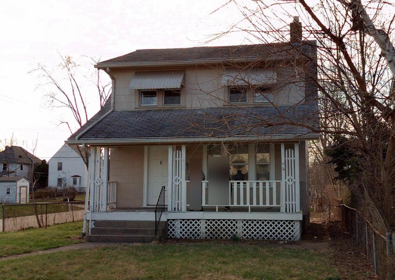 599 Terrace Avenue, Columbus, Ohio 43204, 3 Bedrooms Bedrooms, ,2 BathroomsBathrooms,Residential,For Sale,Terrace,220006580