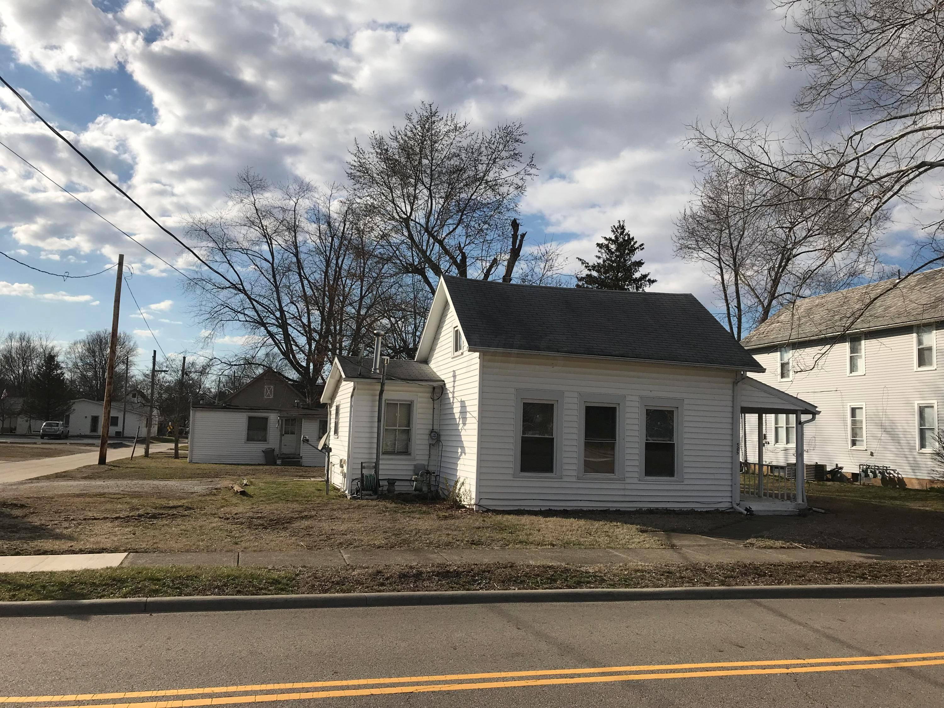 Property for sale at 305 College Street, Groveport,  Ohio 43125