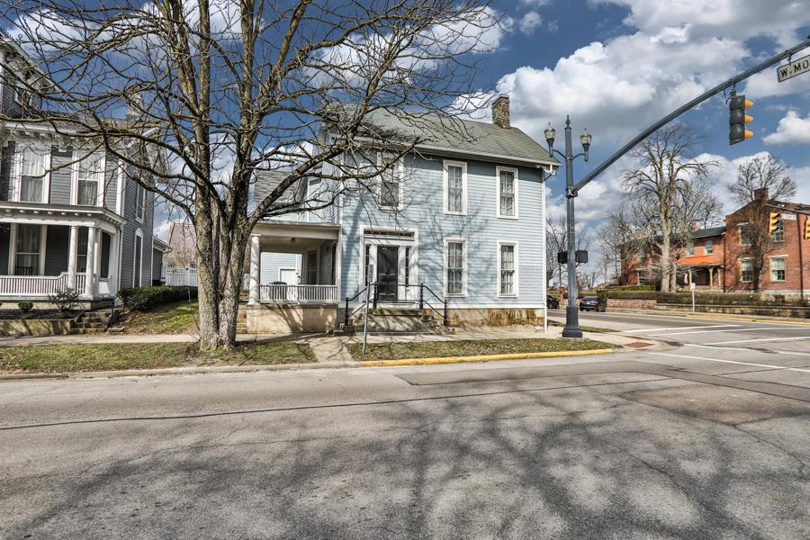 Property for sale at 303 S Court Street, Circleville,  Ohio 43113