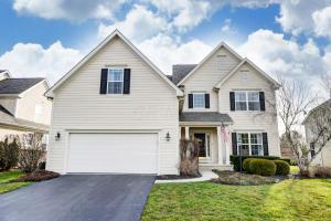 Undefined image of 7716 Park Bend Drive, Westerville, OH 43082