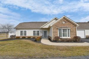 201 Cumberland Meadows Circle, Hebron, OH 43025