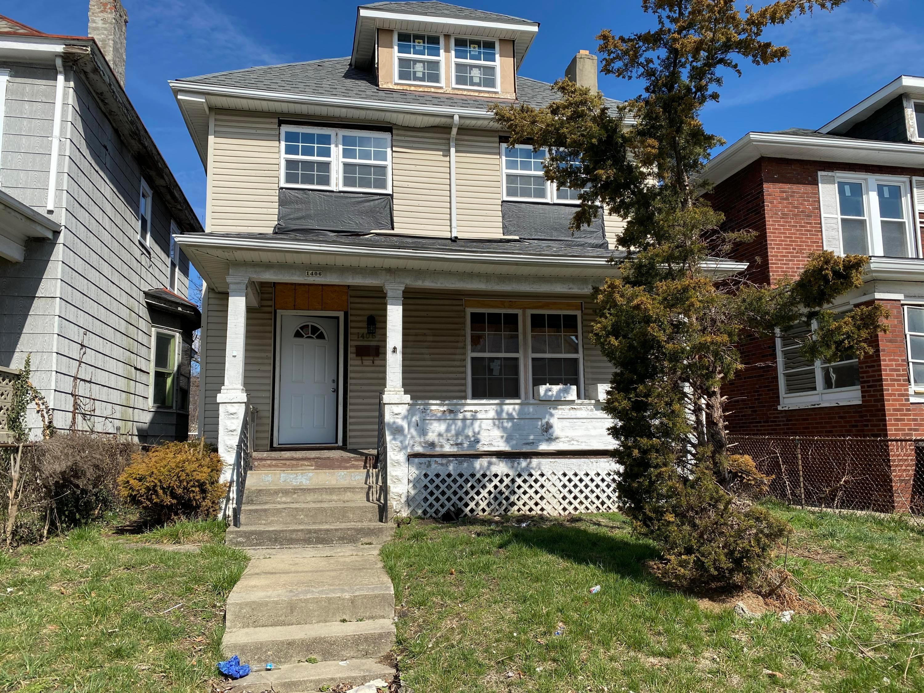1406 Hildreth Avenue, Columbus, Ohio 43203, 3 Bedrooms Bedrooms, ,5 BathroomsBathrooms,Residential,For Sale,Hildreth,220007912