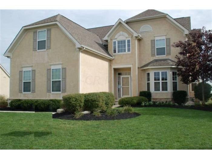 Property for sale at 6601 Dalmore Lane, Dublin,  Ohio 43016