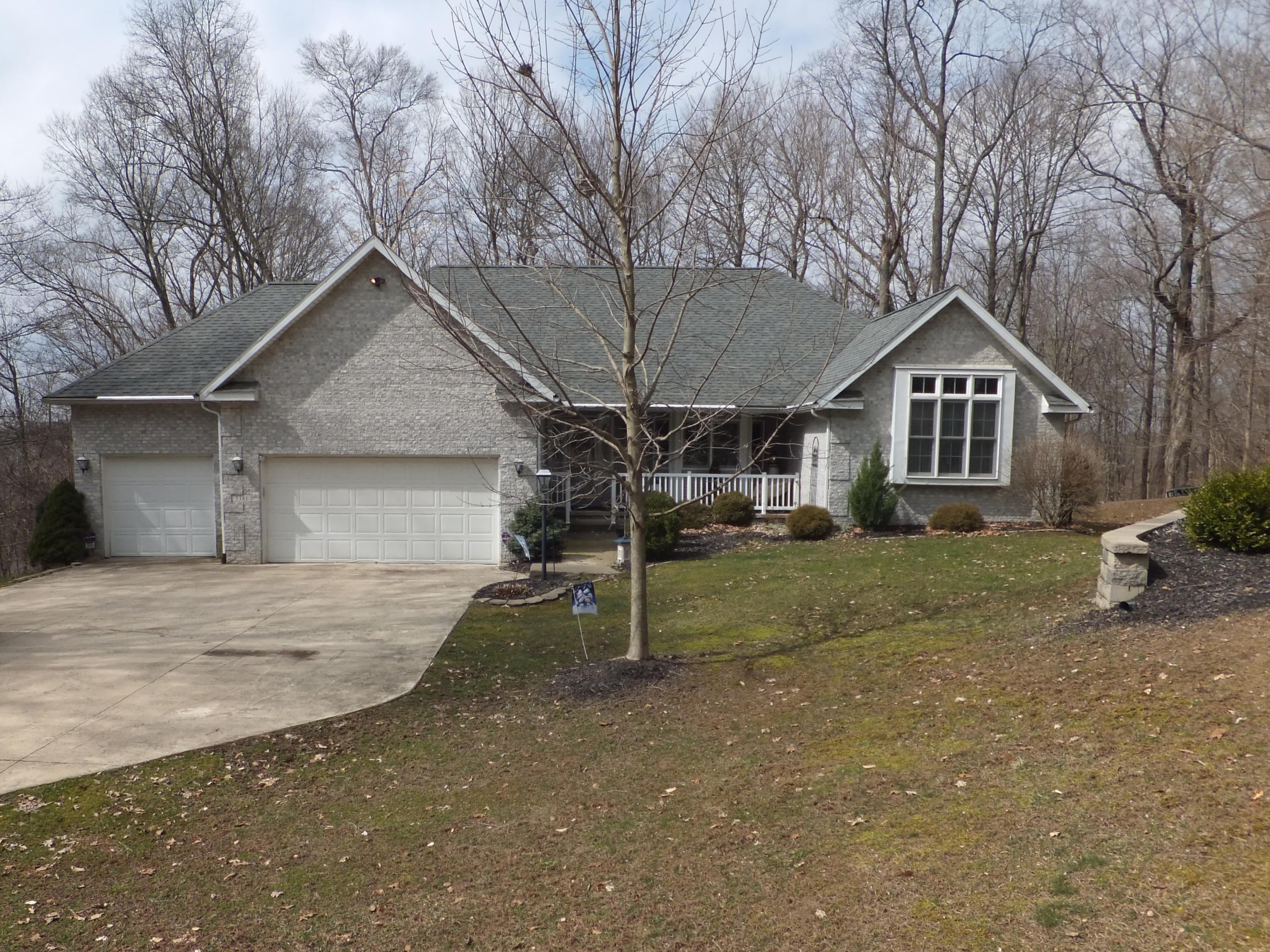 Property for sale at 3381 Apple Valley Drive, Howard,  Ohio 43028