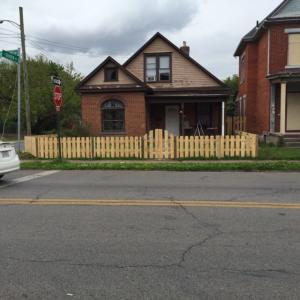 837 Sullivant Avenue, Columbus, OH 43223