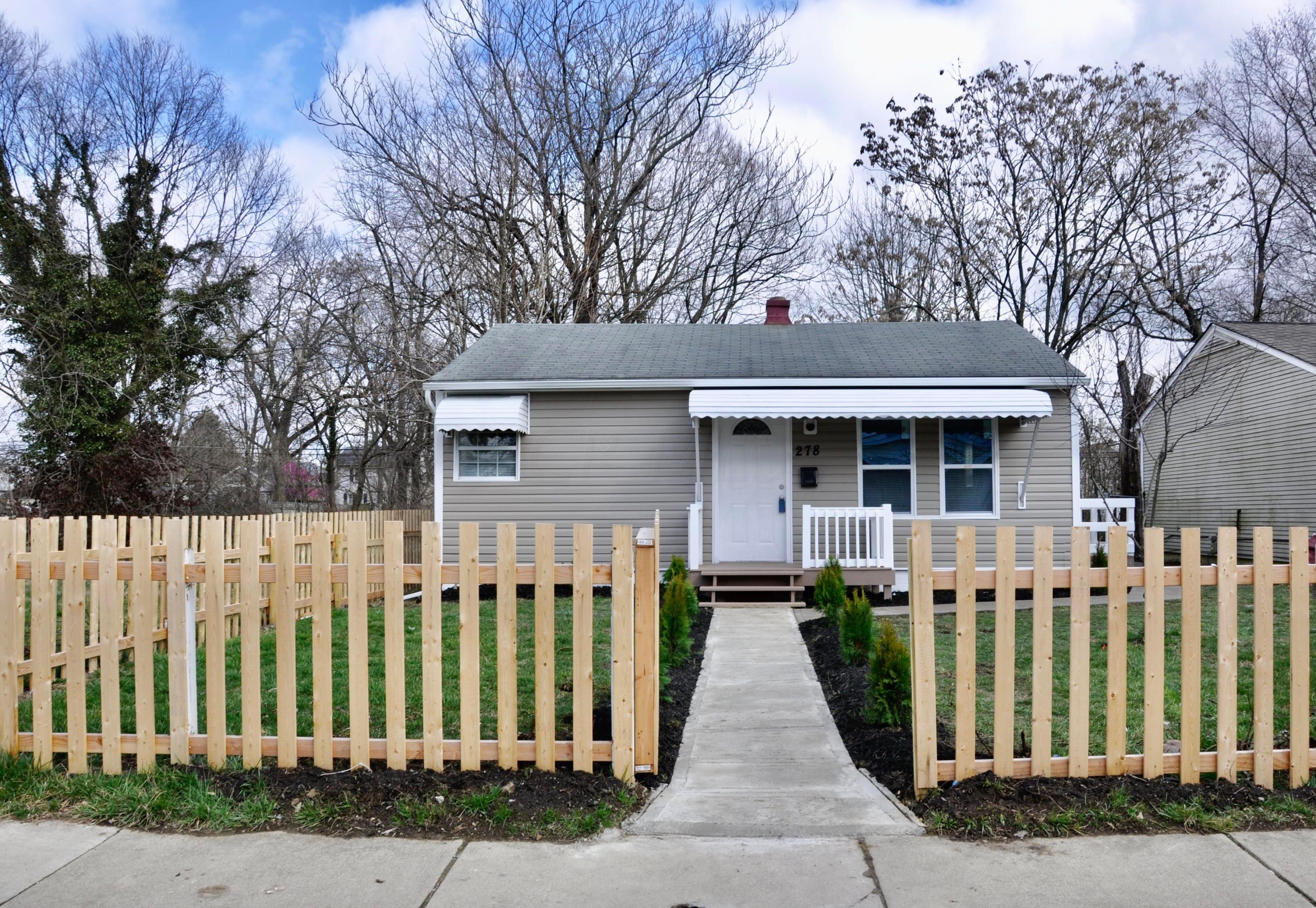 Property for sale at 278 Lechner Avenue, Columbus,  Ohio 43223