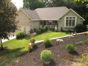 3381 Apple Valley Drive, Howard, OH 43028