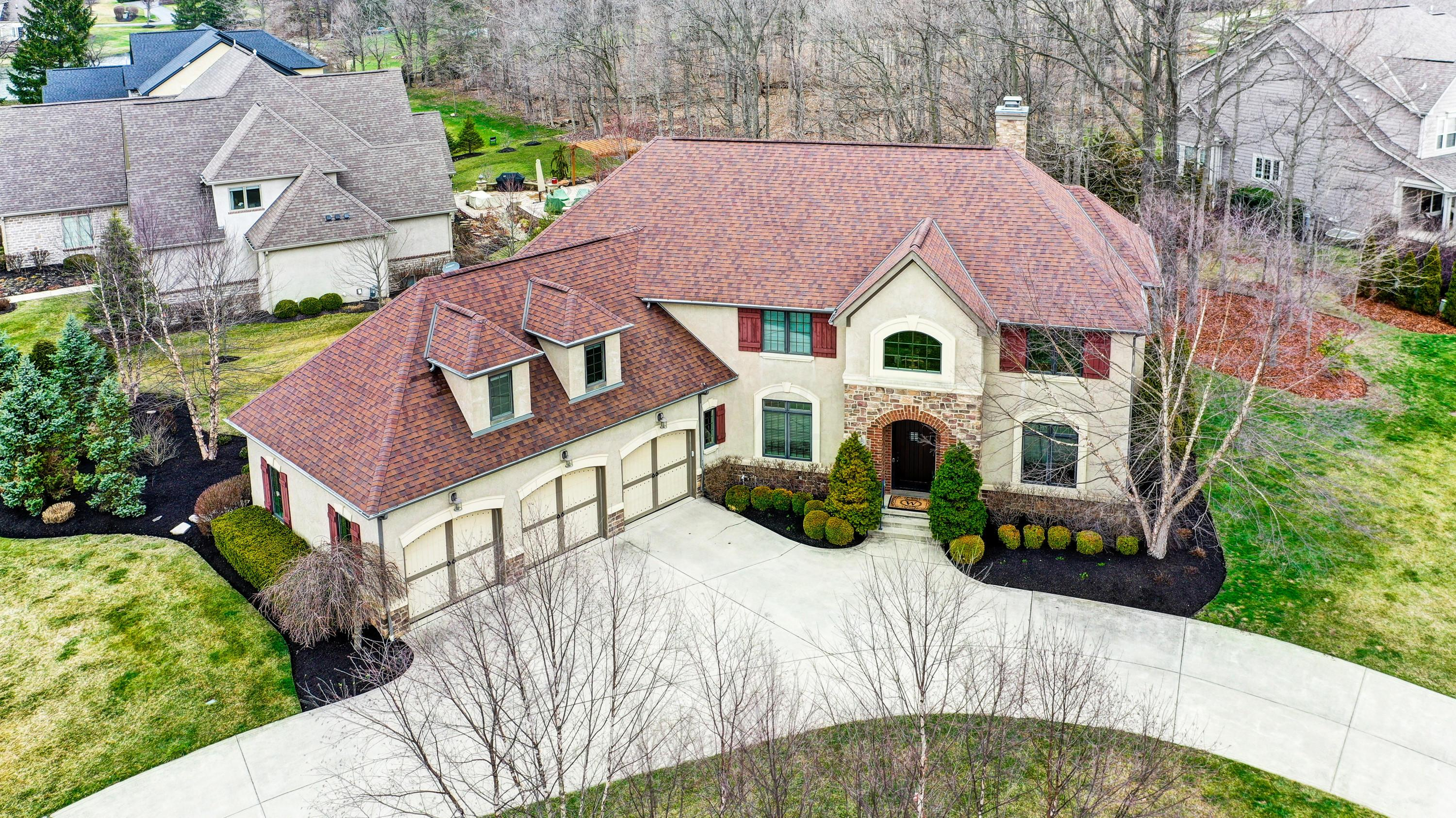 Photo of 9279 Deer Path Court, Powell, OH 43065