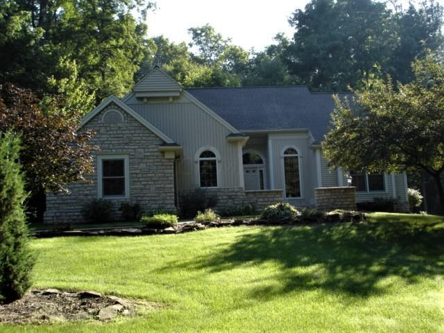 Property for sale at 698 Courtland Drive, Howard,  Ohio 43028