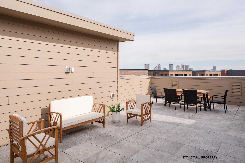 Broadview Rooftop